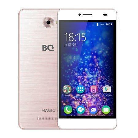 BQ BQS-5070 Magic Розовый