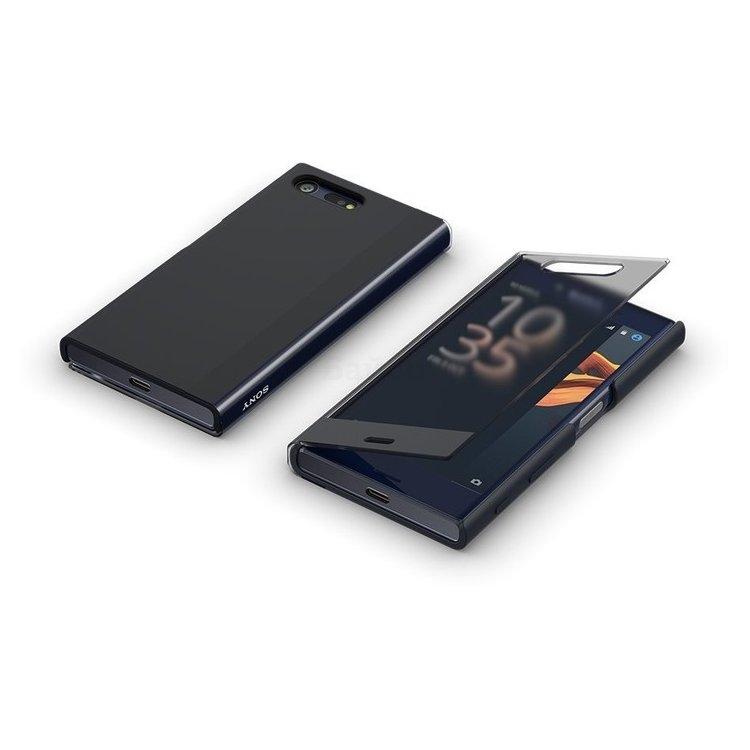 Купить Sony SCTF20 для Sony Xperia X Compact в интернет магазине бытовой техники и электроники