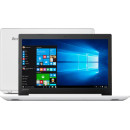 "15.6"", Intel Celeron, 1100МГц, 4Гб RAM, 500Гб, Белый, Windows 10 Домашняя"