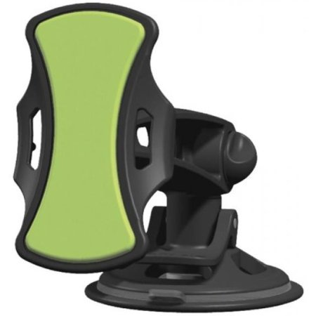 Clingo Car Phone Mount Черный, 6""