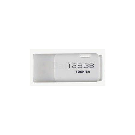 Toshiba Hayabusa 16Гб, Белый, металл, пластик, USB 2.0 128
