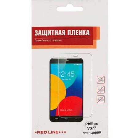 Red Line УТ000008633 Прозрачная