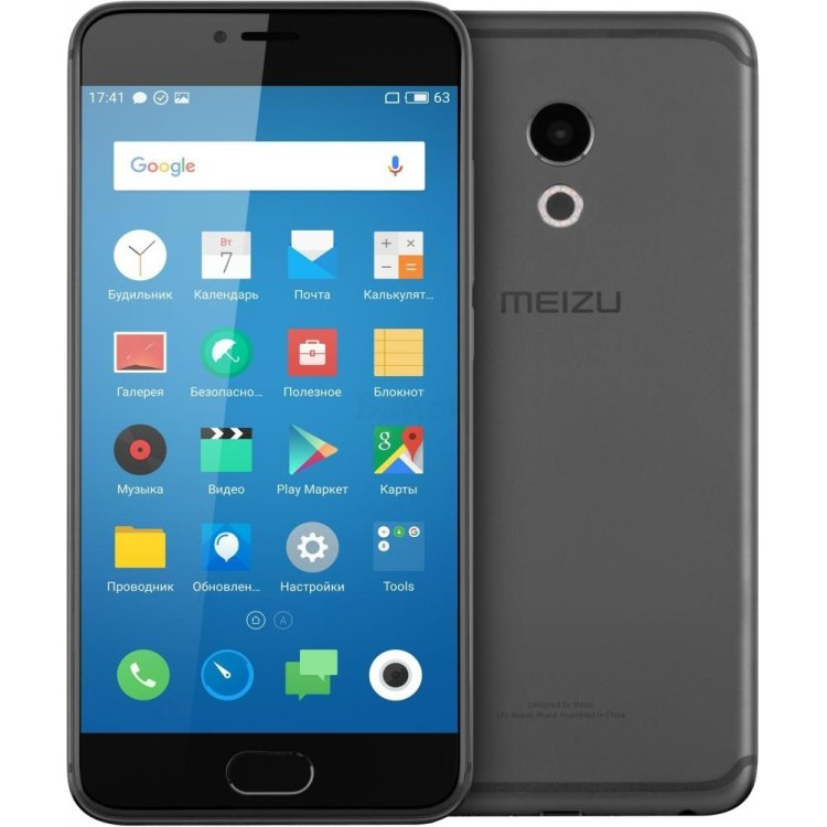 Meizu Pro 6 32Гб
