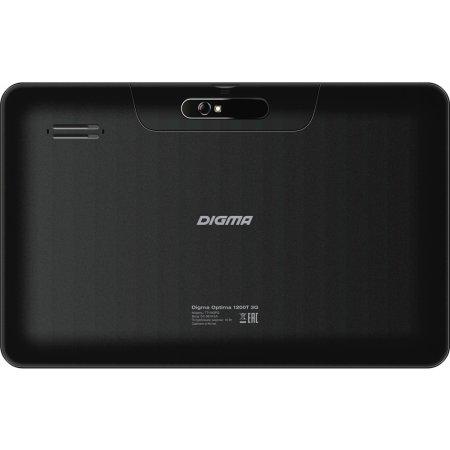 Digma Optima 1200T 3G Wi-Fi и 3G, Черный, 8Гб