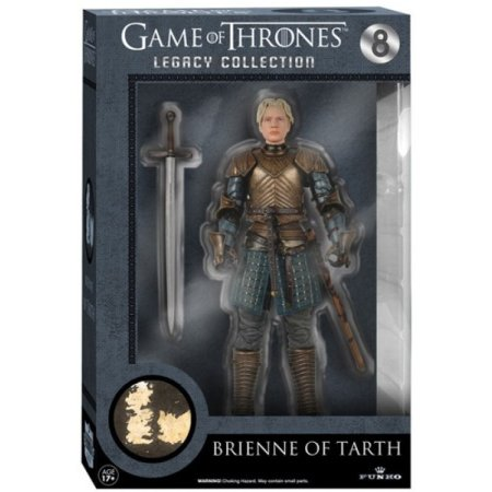 Legacy Action Game of Thrones