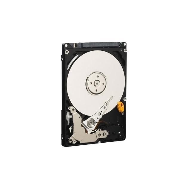 """Western Digital WD3200BEKX 320Гб, 2.5"""" HDD"""