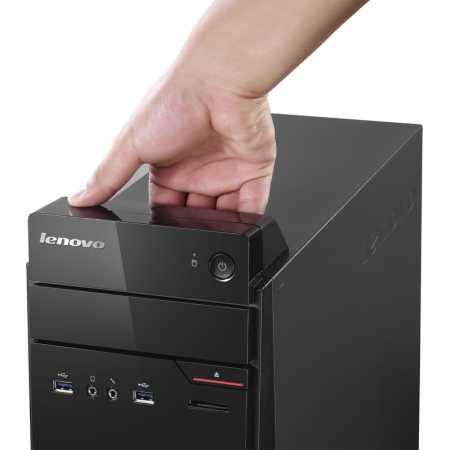 Lenovo S510 3700МГц, 4Гб, Intel Core i3, 500Гб, Win7 Pro64 dwg Win10 Pro64