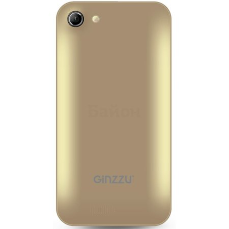 Ginzzu S4020 Золотой