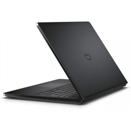 "Dell Inspiron 3558-5278 15.6"", Intel Core i5, 2.2МГц, 4Гб RAM, DVD-RW, 512Гб, Черный, Wi-Fi, Linux, Bluetooth"