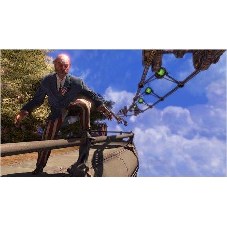 BioShock Infinite Xbox 360, Английский