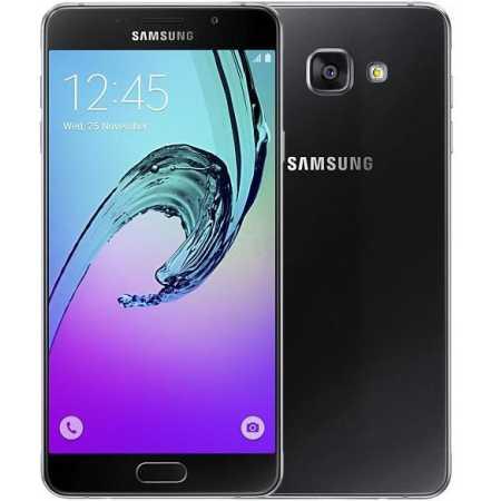Samsung Galaxy A7 2016 SM-A710 Черный