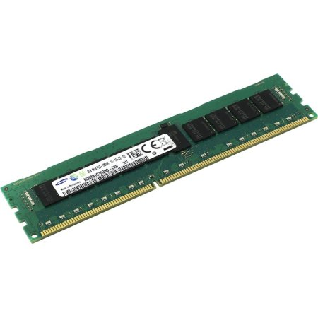 Samsung M393B1G70QH0-YK0Q8 DDR3, 8, PC3-12800, 1600, DIMM