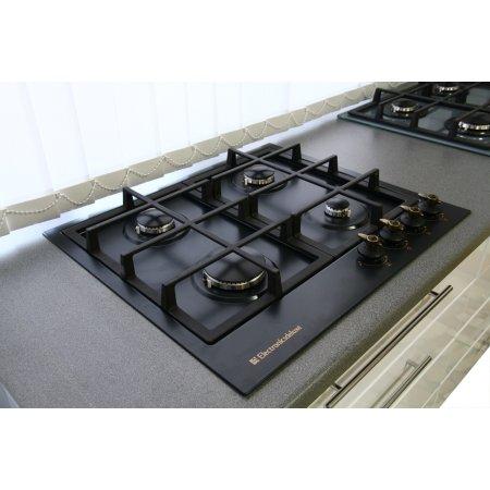 Electronicsdeluxe TG4 750231F-025 Черный, Золотистые переключатели