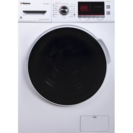 Hansa WHC 1453 BL Белый, 8кг