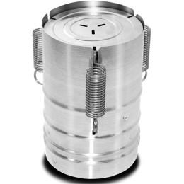 Ветчинница Redmond RHP-M02 для мультиварок серебристый