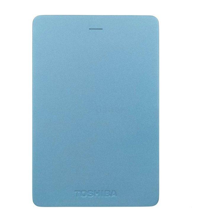 Купить Toshiba Canvio Alu HDTH в интернет магазине бытовой техники и электроники