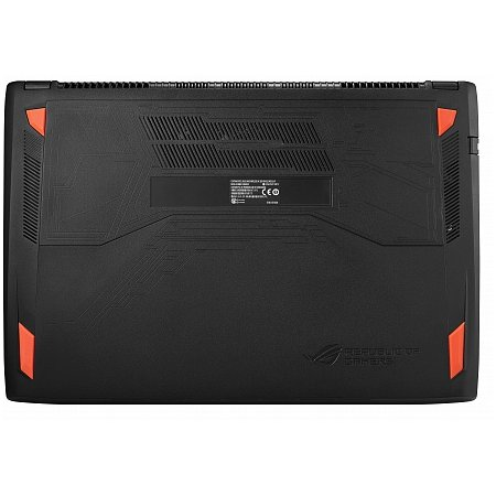 "Asus Rog GL502VY 15.6"", Intel Core i7, 2600МГц, 24576 Мб RAM, DVD нет, 2Тб, Черный, Wi-Fi, Windows 10, Bluetooth"