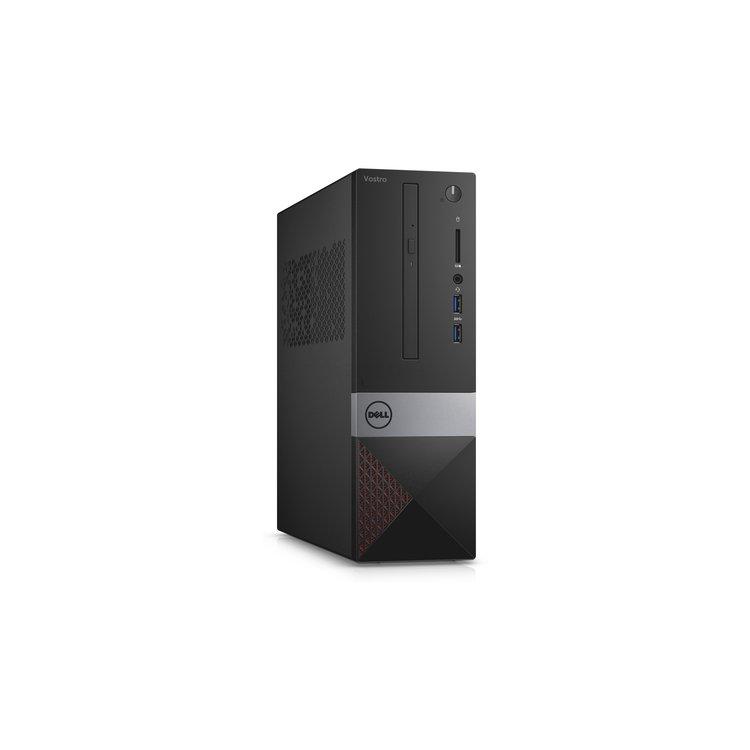 Dell Vostro 3268 Intel Core i5, 3000МГц, 8Гб RAM, 256Гб, Linux