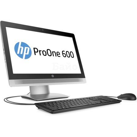 HP ProOne 600 G2