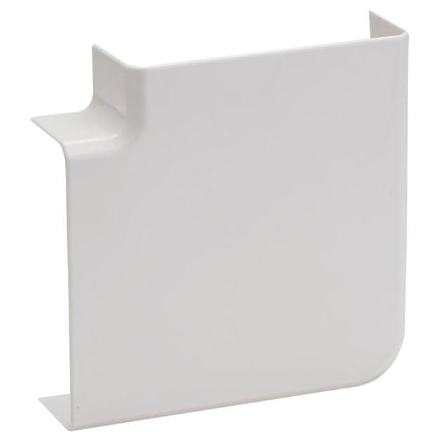 Schneider Electric Ultra Угол плоский для мини-канала 32Х17