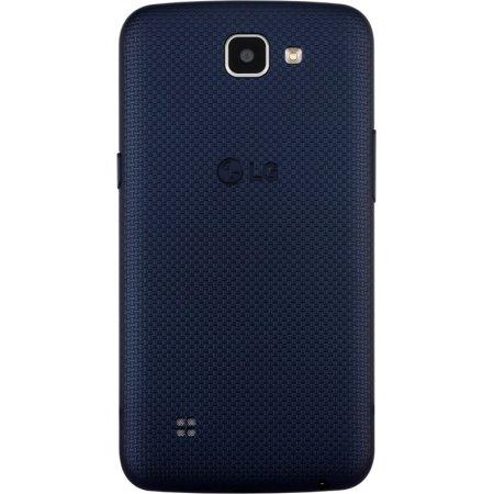 LG K4 K130E Синий, 4G (LTE), 3G