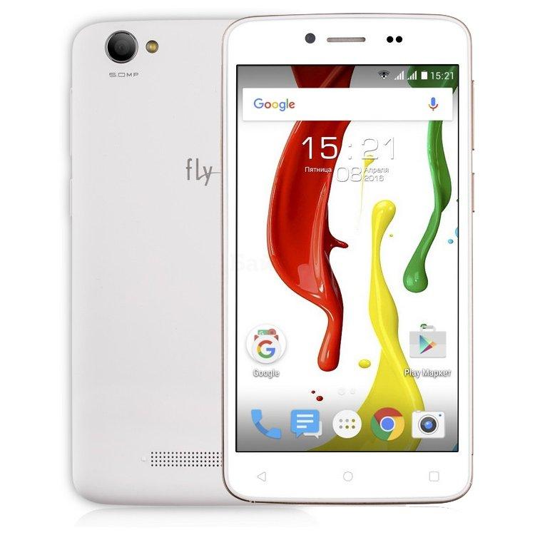 Купить Fly FS505 Nimbus 7 в интернет магазине бытовой техники и электроники
