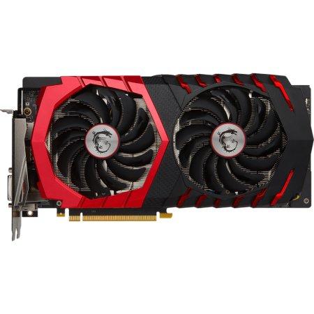 MSI NVIDIA GeForce GTX 1060 GAMING X 3G 3072Мб, GDDR5, 1594MHz, PCI-Ex16 3.0