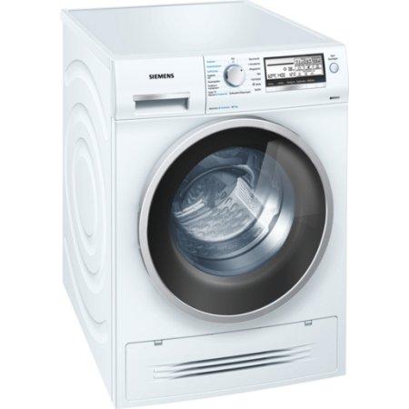 Siemens WD 15H541 Белый, 7кг