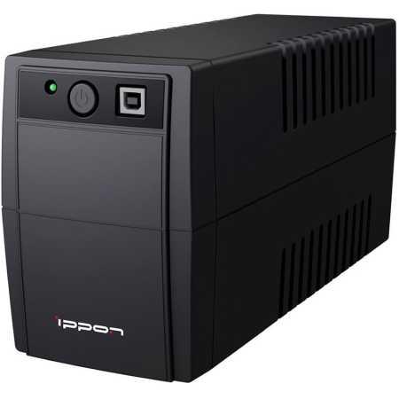 Ippon Back Basic 650 650ВА
