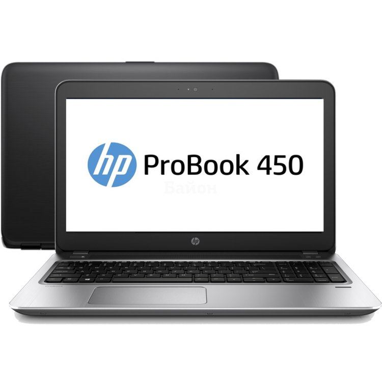 "HP Probook 450 G4 15.6"", Intel Core i5, 2500МГц, 4Гб RAM, 500Гб, DOS"
