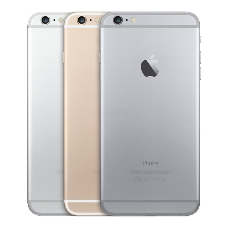 Сравнение iPhone 6s и iPhone 6 - IT-HERE.RU