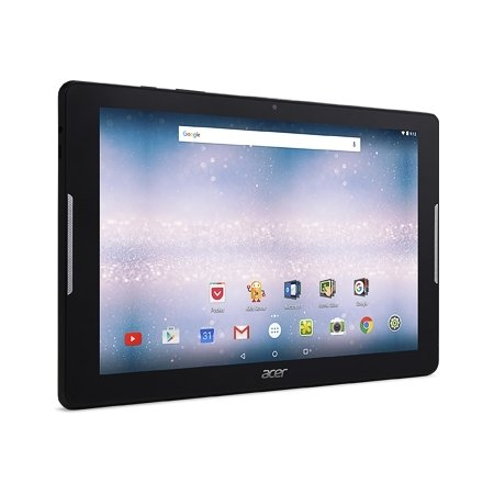 """Acer Iconia One 10 B3-A30, 10.1"""", 16Gb, Wi-Fi, Wi-Fi, Черный, Wi-Fi, 16Гб"""