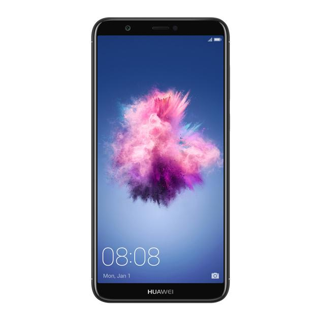 Huawei P smart Черный