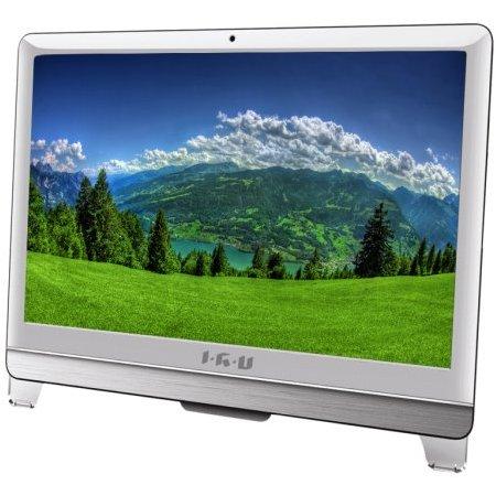 IRU Office T2108 1 Тб HDD, без ОС, Intel Core i5