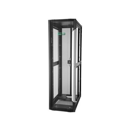 HPE HP 47U/1075mm, 647, Pallet i-Series Rack (with front & rear doors, without side panels), analog AF031A