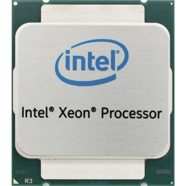 Intel Xeon E5-2630 v3 8 ядер, 2400МГц, OEM CM8064401831000SR206