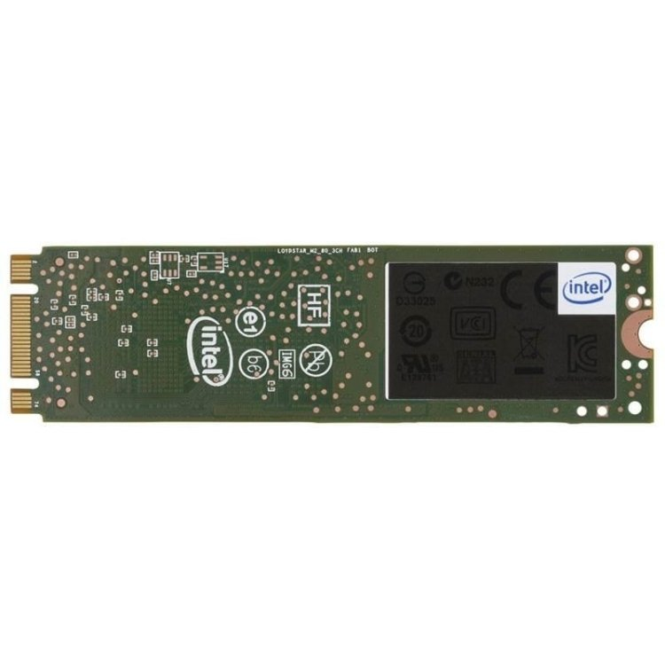 Intel 540s Series M.2, SATA 6Gb/s, 480Гб