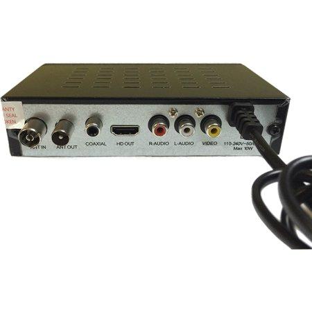 Ресивер DVB-T2 Selenga HD860D