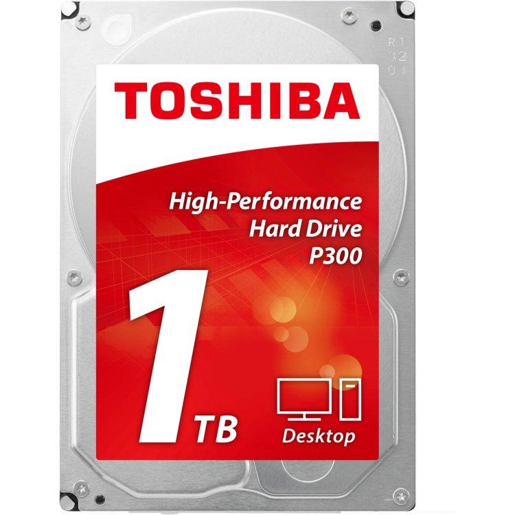 "Toshiba P300 HDWD110EZSTA 1024Гб, 600, 3.5"" HDD retail"