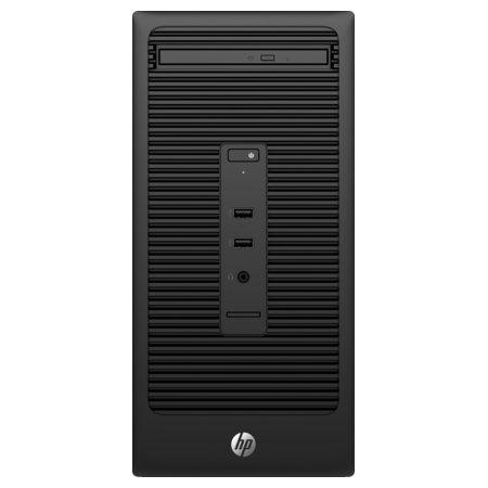 HP 280 G2 Intel Core i5, 3200МГц, 4Гб RAM, 1000Гб, DOS