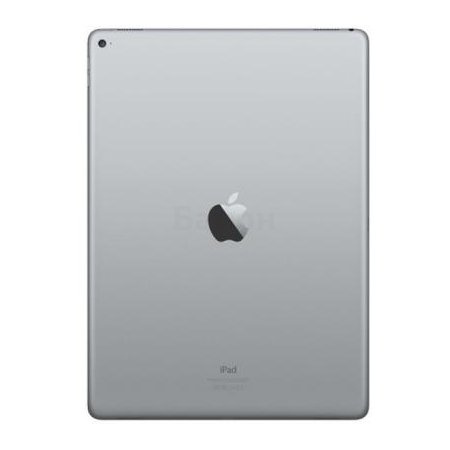 Apple iPad Pro 12.9 Wi-Fi, Серебристый, 256Гб