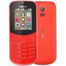 Nokia 130 2017, 2 SIM Красный