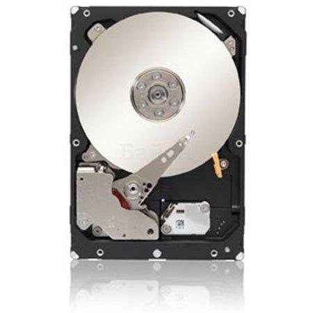 """Жесткий диск Lenovo 1x600Gb SAS 15K 00AJ126 2.5"""""""