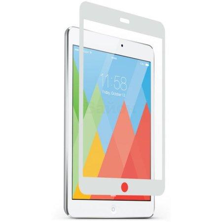 Защитная пленка Moshi iVisor AG для iPad mini прозрачная, матовая, с черной окантовкой, 99MO020933 #110291#