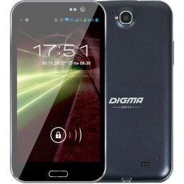 Digma Linx 5.5 PT554Q Синий
