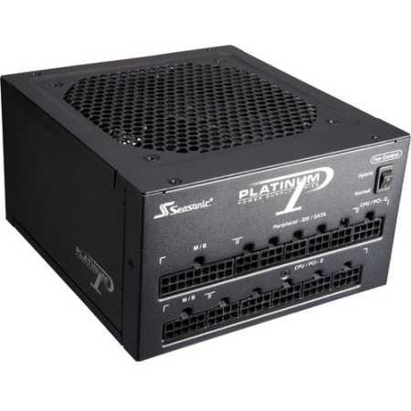 Seasonic Platinum SS-760XP2 760Вт