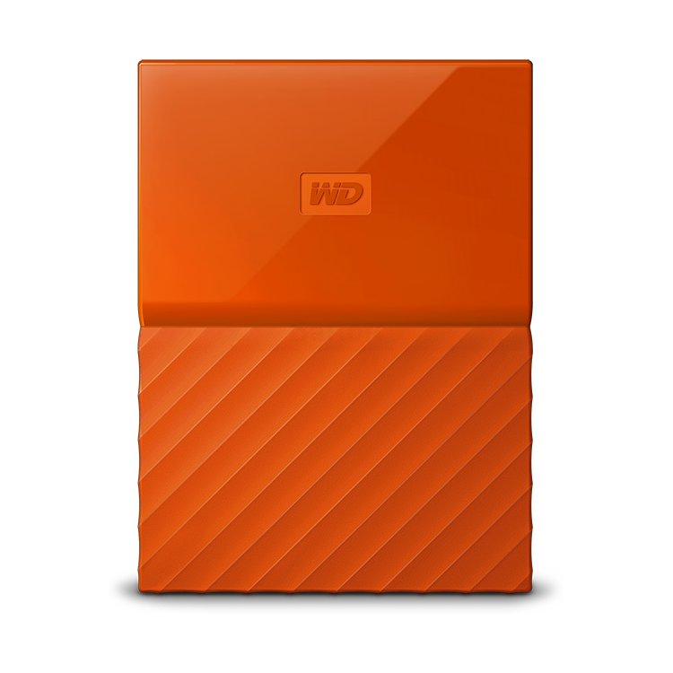 Western Digital My Passport 1 Тб