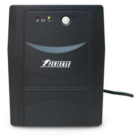 Powerman Back Pro Plus 2000