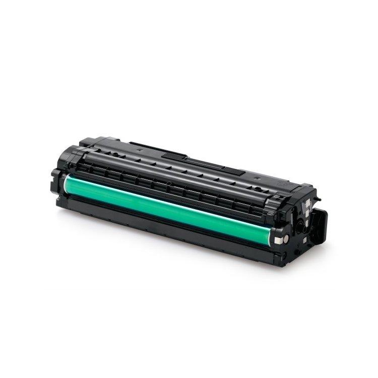 Samsung CLT-C506S/SEE Картридж лазерный, Тонер-картридж
