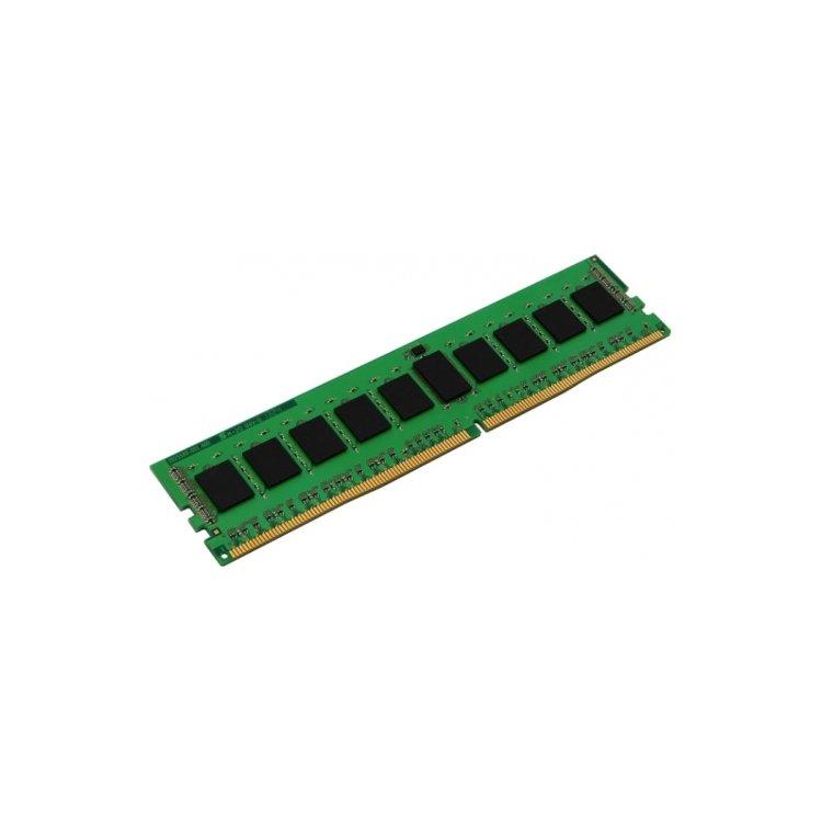 Kingston ValueRAM Server Memory KVR24E17S84 DDR4, 4Гб, PC4-19200, 2400МГц, DIMM